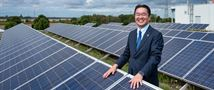 Epson hails 'significant' green progress