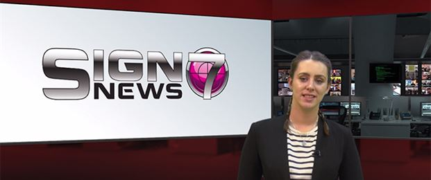 WATCH: Sign 7 News - the most important stories