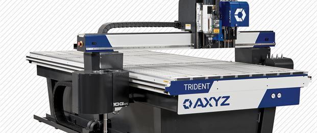 AXYZ unveils upgraded Trident solution
