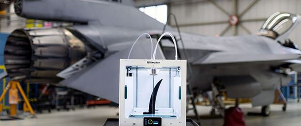 Taking flight with additive manufacturing