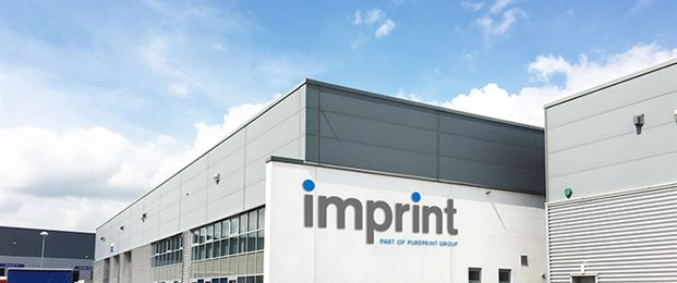 Imprint commits to FSC for large format